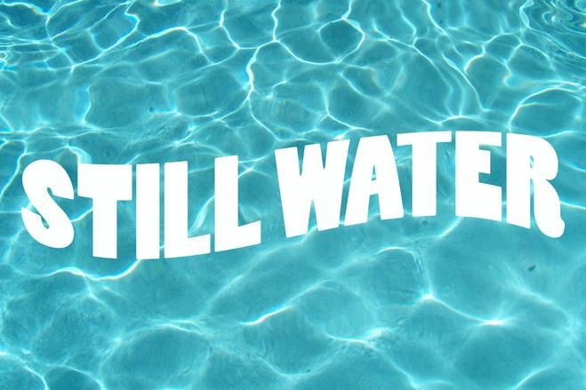 Still Water - Galerie 22,48 m²