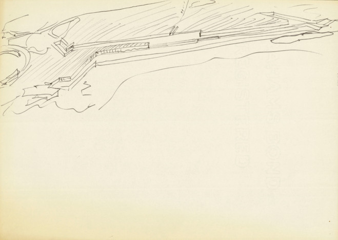 La Quinzaine de l'Edition #3 - La Galerie d'Architecture