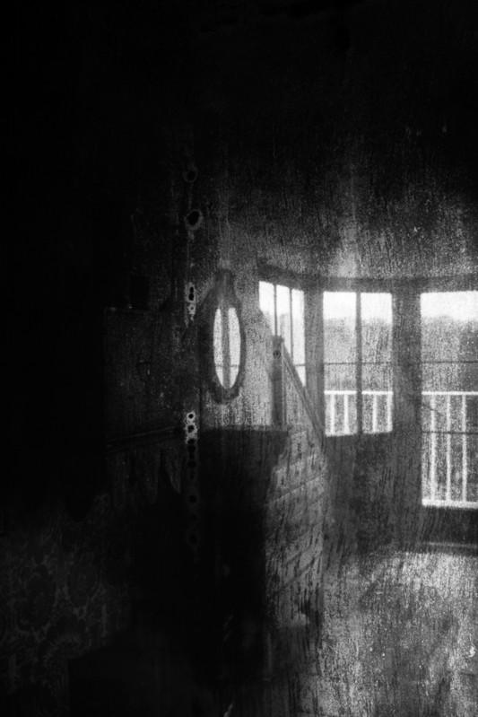 Habiter l'exil - Maison de Victor Hugo