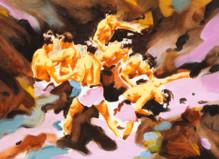 Norbert Bisky - Templon Gallery