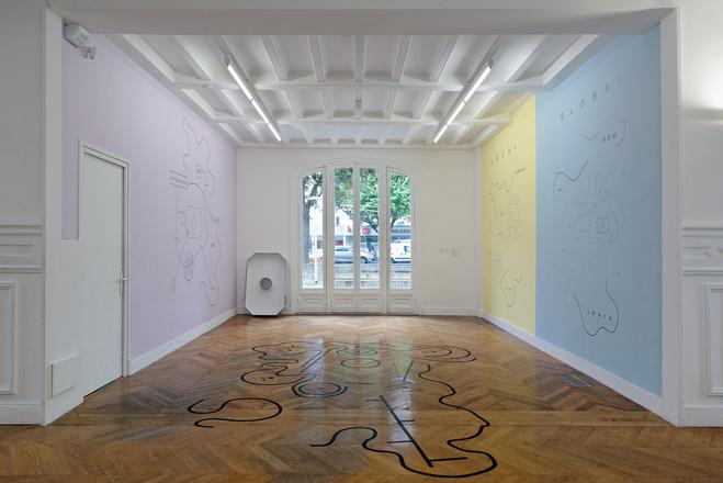 Disparité et Demande - La Galerie centre d'art contemporain