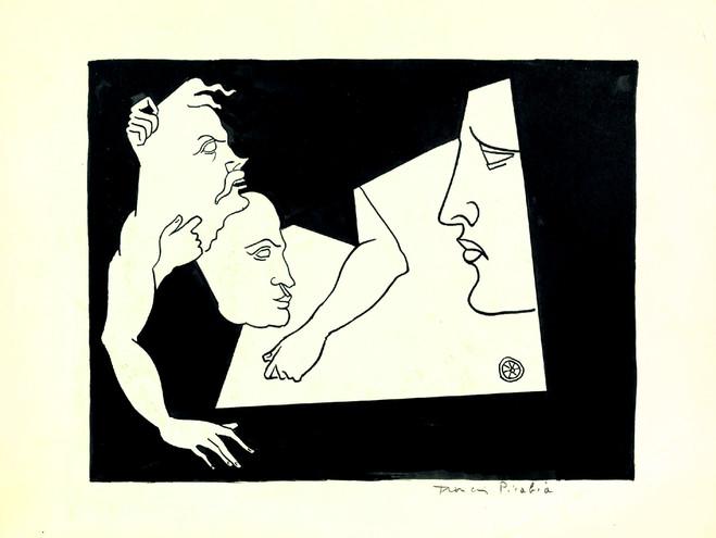 Man Ray, Picabia et la revue Littérature (1922-1924) - Centre Georges Pompidou