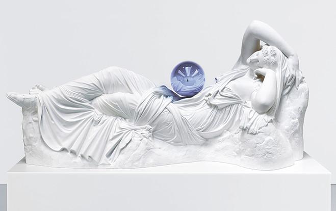 Jeff Koons - Centre Georges Pompidou