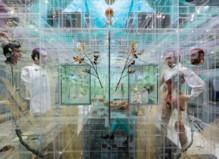 David Altmejd - Musée d'Art Moderne de la ville de Paris