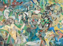Cecily Brown - Gagosian Gallery