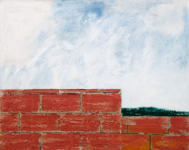 Pierre Buraglio - Galerie Jean Fournier