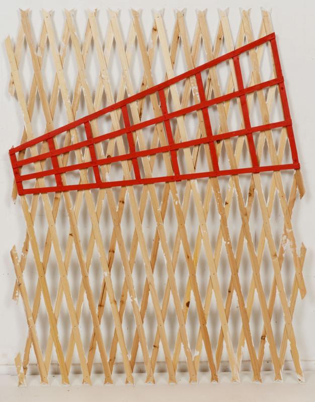 Daniel Dezeuze - Templon Gallery