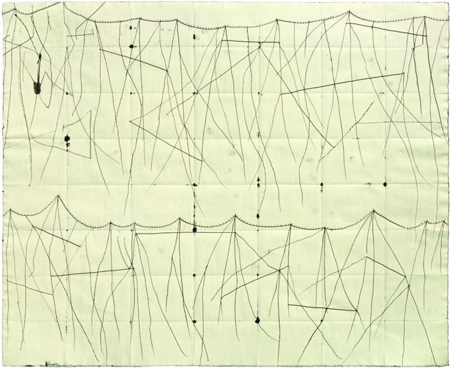 Hanns Schimansky - Jeanne Bucher Jaeger | Paris, Marais Gallery
