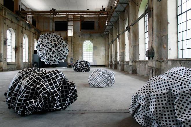 FIAC 2014 - Les Docks - Cité de la Mode et du Design