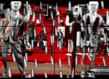 Gilbert & George - Thaddaeus  Ropac Paris Pantin Gallery