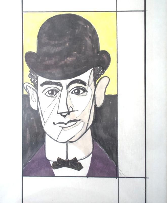 Franz Kafka dans les beaux-arts tchèques - Centre culturel tchèque