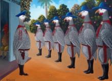 Haïti - Les Galeries nationales du Grand Palais
