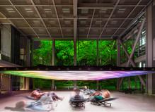Ballade pour une boîte de verre - Fondation Cartier pour l'art contemporain