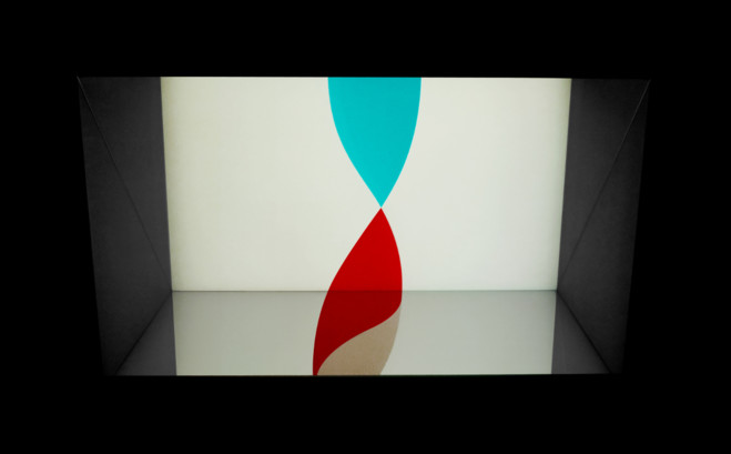 Bit Forms - Nery Marino Gallery