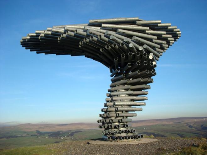 La sculpture monumentale - Inception Gallery