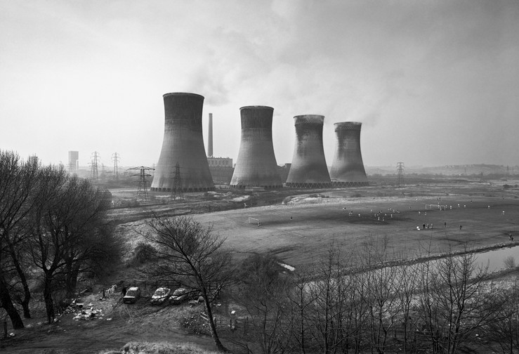 John davies agecroft powerstation salford 1983 large2