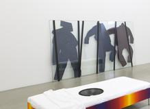 Lili Reynaud-Dewar - Kamel Mennour Gallery
