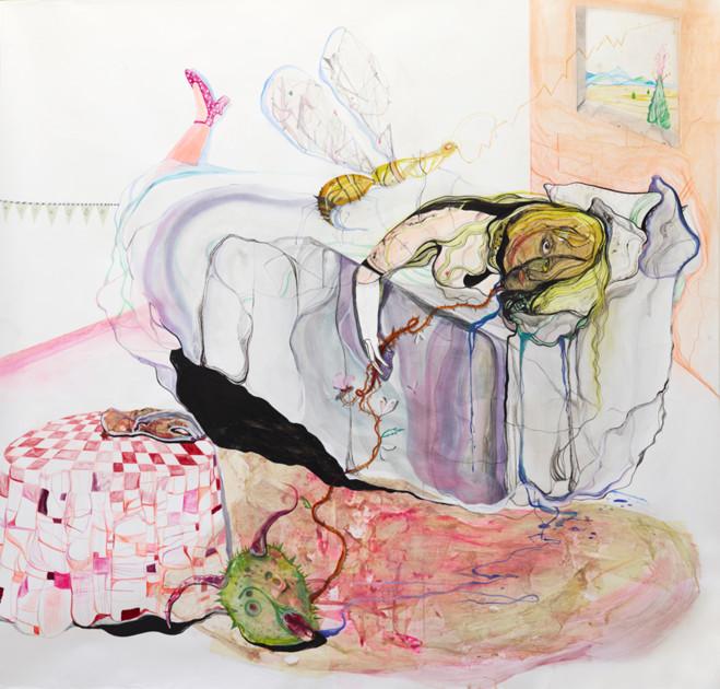Marceŀla Barceló - Galerie Da-End