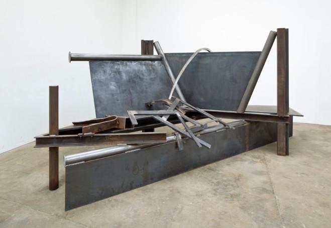 Anthony Caro - Daniel Templon Gallery
