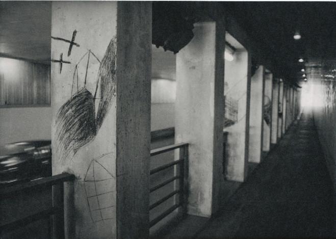 Miriam Cahn - CCS — Centre culturel suisse
