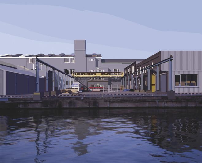 Alain Bublex - Galerie G-P & N Vallois