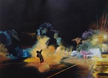 Johann Rivat / Daphné Le Sergent / Aurélie Haberey - Metropolis Gallery