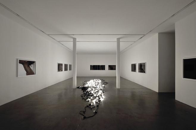 Anna Gaskell, Douglas Gordon - Galerie Yvon Lambert