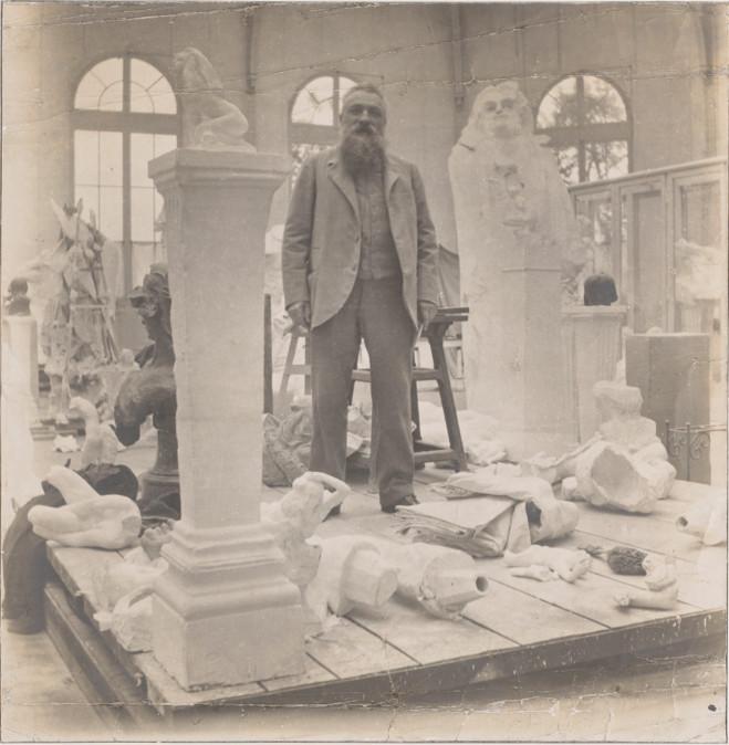 Rodin, le laboratoire de la création - Musée Rodin