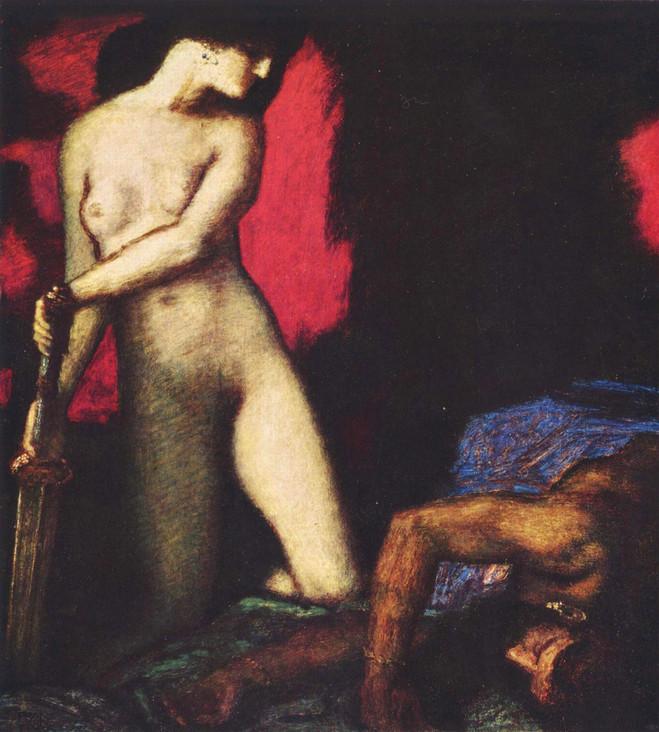 Sade - Musée d'Orsay