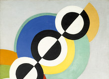 Robert Delaunay - Centre Georges Pompidou