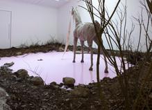 Petrit Halilaj - Kamel Mennour Gallery