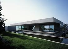 Silvia Gmür Reto Gmür Architekten - La Galerie d'Architecture