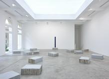 Giovanni Anselmo - Marian Goodman Gallery