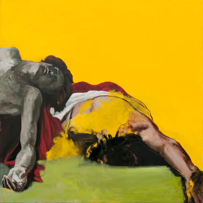 Martin Bruneau - Galerie Isabelle Gounod