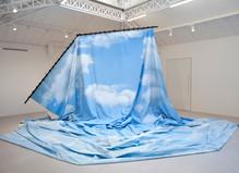 Latifa Echakhch - Centre Georges Pompidou