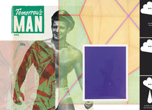 Tomorrow's Man - Thaddaeus Ropac Marais Gallery