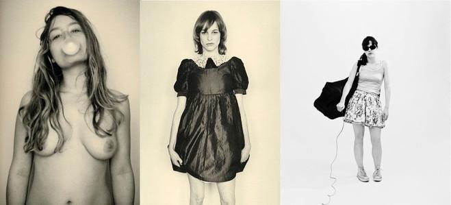 Clémence Veilhan - Galerie Laure Roynette