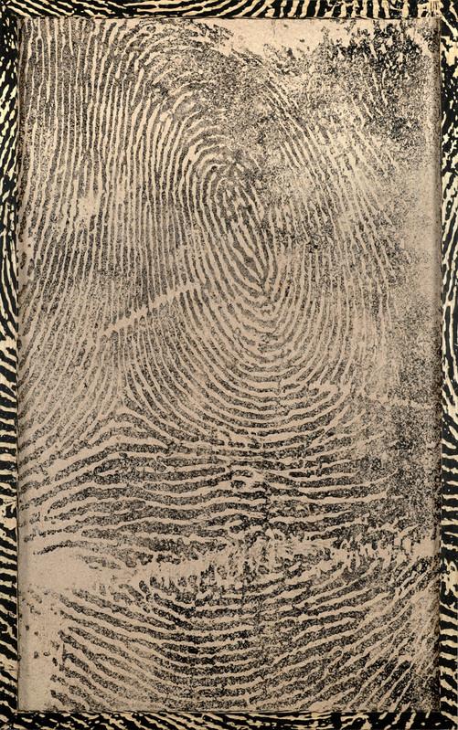 Matthew Brandt - Praz-Delavallade Gallery