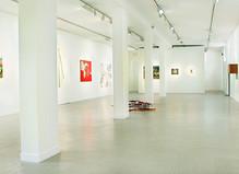 Prix de peinture Novembre a Vitry 2014 - Galerie municipale  Jean-Collet