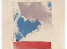 Jean Degottex & Peter Joseph - Bernard Bouche Gallery