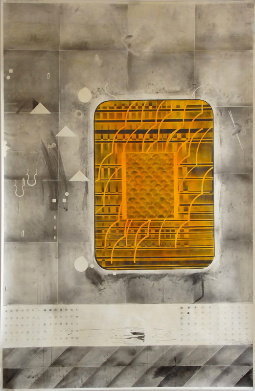 Philip Vormwald - Baraudou Schriqui Galerie
