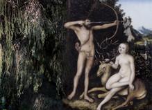Catherine Poncin - Les filles du calvaire Gallery