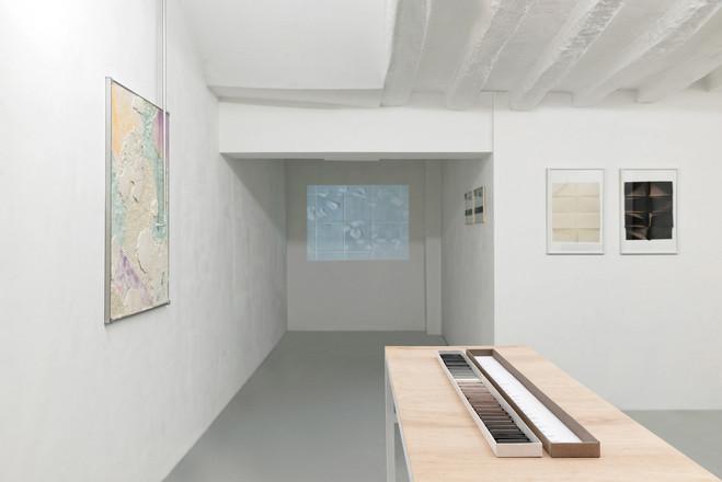 Paysage sur Paysage / Landscape on Landscape - Galerie Dohyang Lee