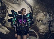 Nikoline Liv Andersen - Le Bicolore