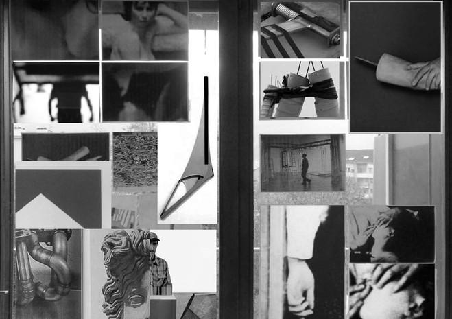 #1 - Galerie Marine Veilleux