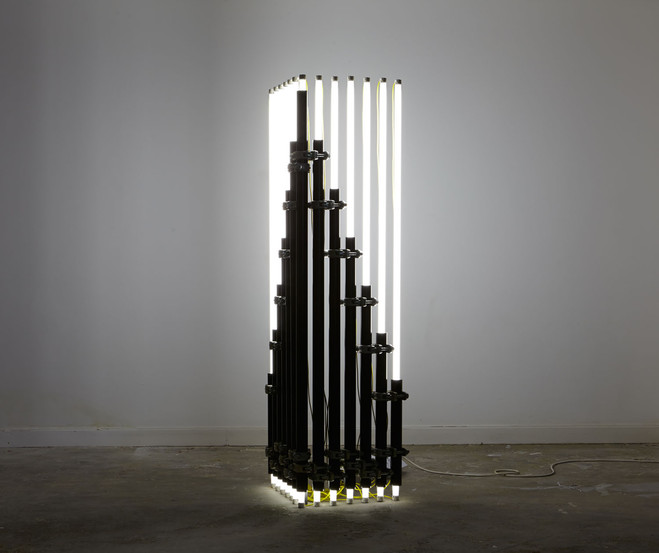 Nathaniel Rackowe - Galerie Jérôme Pauchant