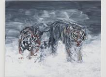Eurasia. A View on Painting - Galerie Thaddaeus  Ropac Paris Pantin