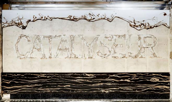 Sambre - Galerie Jérôme Pauchant
