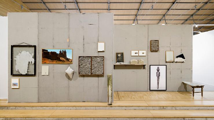 Kevin rouillard sa place est dans un musee 2014 galerie jerome pauchant paris large2