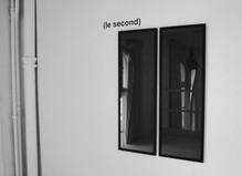 Reflets, coïncidence. - Escougnou-Cetraro Gallery